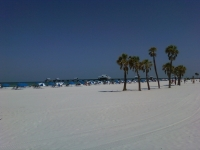 I love Clearwater Beach!!!