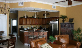Clearwater Beach Luxurious Townhome Rental