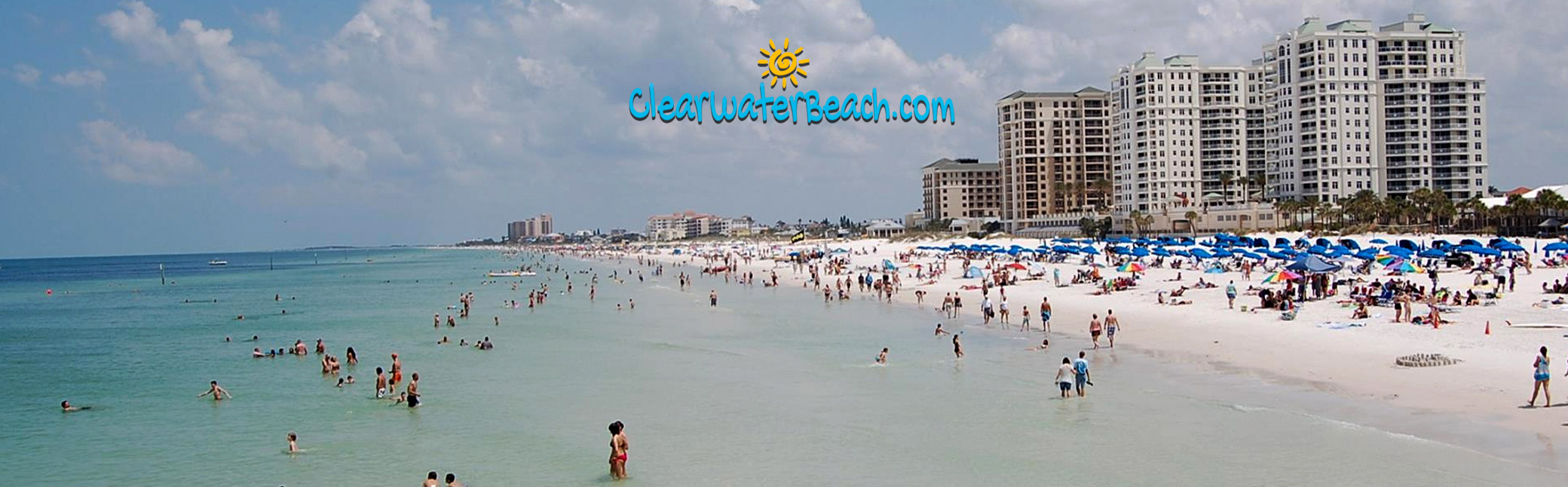 Map Of Florida Clearwater.Your Concierge For Clearwater Beach Florida Clearwater Beach Com