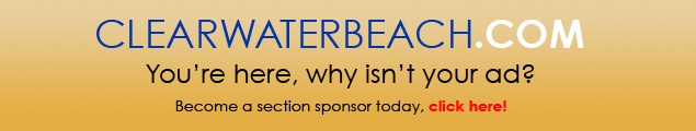 Advertise on Clearwater Beach .com